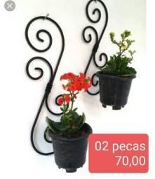Título do anúncio: Suporte flores
