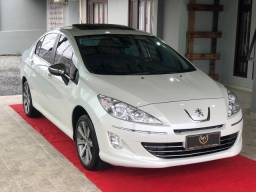 Peugeot 408 Griffe THP 2015