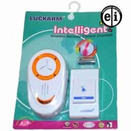 Título do anúncio: Campainha Wifi / Wireless / Sem Fio - Entrega Grátis