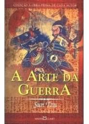 Livro A Arte Da Guerra - Sun Tzu - Texto Integral - Pocket