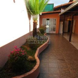Casa à venda com 3 dormitórios em Amazonas, Contagem cod:33783