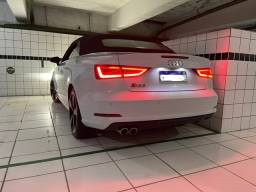 Título do anúncio: Audi A3 cabriolet MAIS NOVA DO BRASIL!!