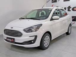 Ford KA 1.5 TI-VCT FLEX SE MANUAL