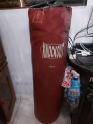 Vendo saco de boxe 1.20 cm