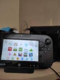 V/t Nintendo wii u