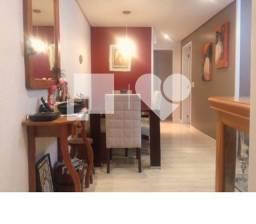 Apartamento à venda com 2 dormitórios em Santo antônio, Porto alegre cod:REO418763