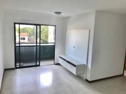 Condomínio Belle Vision - Lagoa Nova - 3 quartos