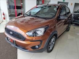 Título do anúncio: Ford ka 1.0 Ti-vct Freestyle