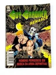 Lanterna Verde - Guy Gardner Renasce    [DC   HQ Gibi Quadrinhos]
