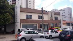 Título do anúncio: Sala para alugar, 11 m² por R$ 550,00/mês - Dionisio Torres - Fortaleza/CE