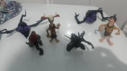Brinquedos raros