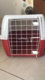 Título do anúncio: Vendo caixa de transporte de cão