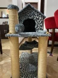 Título do anúncio: Casinha de gato