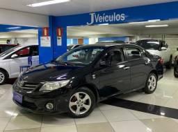 Título do anúncio: Toyota COROLLA GLi 1.8 Flex Aut.