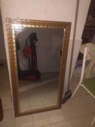 Espelho de 1,22 de altura