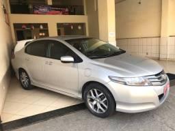 Honda/ City EX 1.5 2011-Completo