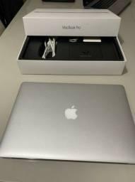 Macbook Pro 2015 15pol i7 perfeito estado completo