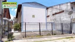 REF: 02491 - Apartamento na Messejana
