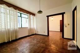 Apartamento à venda com 3 dormitórios em Anchieta, Belo horizonte cod:327754