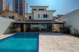Título do anúncio: Casa à venda com 4 dormitórios em City campo grande, São paulo cod:REO66176