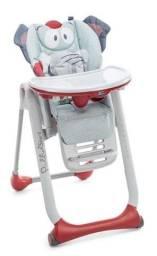 Vendo cadeira de alimentação infantil