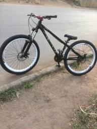 Vendo bike absolute nova