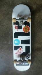 Título do anúncio: Skate Montado