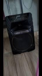 Título do anúncio: Vendo essa caixa de som FRAHM .  250 reais