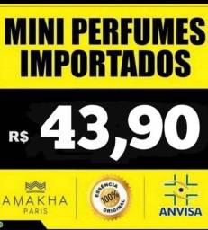 Perfumes importados 15 ml