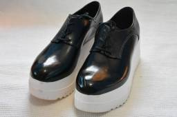 Sapato com Salto - Sisters Ateliê