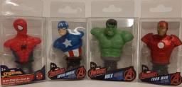 Miniatura Vingadores Marvel - Importado - Novo - Peso de papel