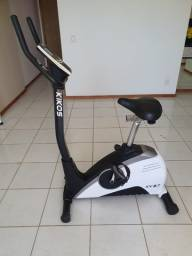 Bicicleta ergométrica -kikos - KV 8.7 - Ótimo estado R$ 2.000,00