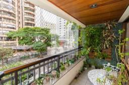 Título do anúncio: Apartamento em Moema - São Paulo