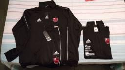 Título do anúncio: Agasalho completo Flamengo Esportes Olímpicos originall