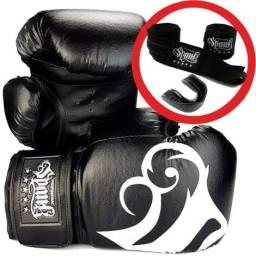 Kit Treino Boxe / Muay Thai