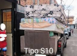 Frete y Picape y Manaus e Bairros Frete y
