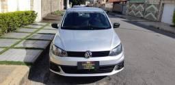 Volkswagen Gol 1.6 MSI completo
