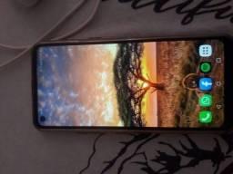 Vendo LG K51s.  64gigas  novo .