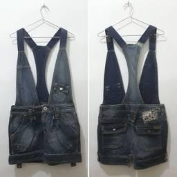 Vestido jeans DTA - n°38