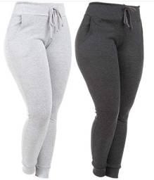 Calças Fitness Femininas