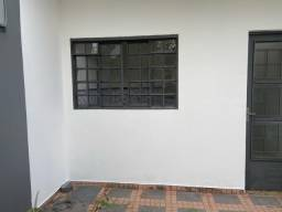 Título do anúncio: Alugo apartamento no térreo