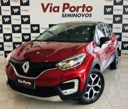 Título do anúncio: Renault Captur INTENSE 1.6 FLEX AUT 4P