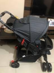Carrinho de bebê NOVO - Cosco