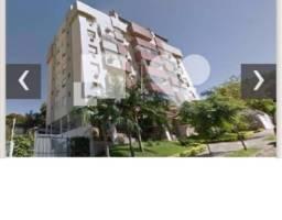 Apartamento à venda com 2 dormitórios em Jardim do salso, Porto alegre cod:REO424979