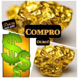 Venda seu ouro
