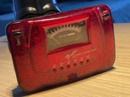 Afinador de instrumentos Fender AG6
