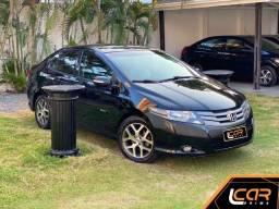 Título do anúncio: Honda City EXL / Extra!!