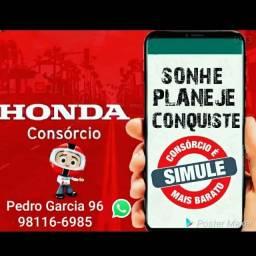 Mônaco Honda