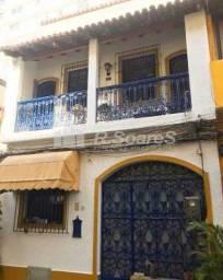 Casa de condomínio à venda com 4 dormitórios em Botafogo, Rio de janeiro cod:LDCN40006