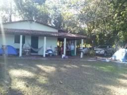 Casa em Aruanã na beiradinha do Rio Araguaia. P/Temporada